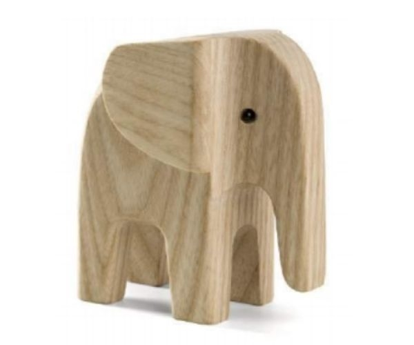 Elephant - Ask Natur